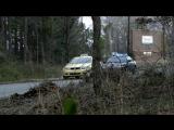 Гонщик профи под видом таксиста уголовника (HD)