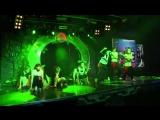 Hip-hop (хип-хоп) 12-16 лет в Челябинске - Школа танцев