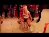 Как правильно использовать стулья в баре