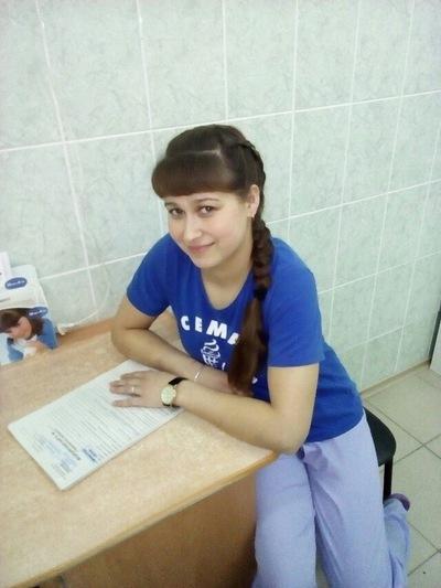 Виктория Шахина