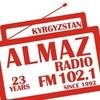 Almaz Radio
