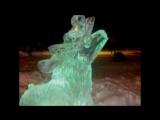 Ледяной олень ТЦ