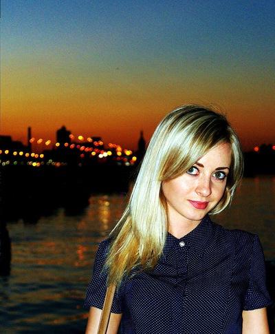 Катерина Ткачева