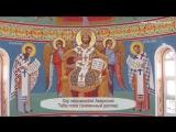 О церковных распевах_ знаменный распев - Духовная музыка с иеромонахом Амвросием