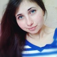 Алёна Штырова