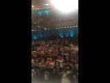 Каст «Отряда самоубийц» на шоу Конана ОБрайана #2   23.07.16
