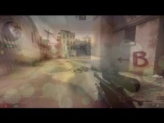 Мувик на CS:GO