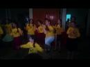 Капустник-Ган-Исроэль-5776-танец-1