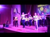 Танец для флеш-моба по ПДД