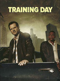 Тренировочный день / Training Day (Сериал 2016)