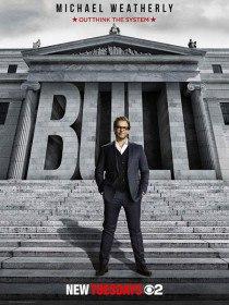 Булл / Bull (Сериал 2016)