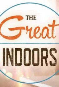 В четырех стенах / The Great Indoors (Сериал 2016)