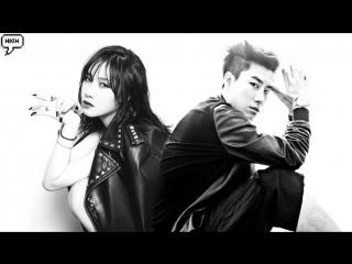 (рус.саб) Yezi - Crazy Dog (Feat. San E)