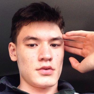 Вадим Шарипов