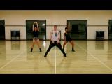 Twerk It Like Miley - The Fitness Marshall - Cardio Hip-Hop