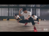 Rihanna - Needed Me Choreography by Anthony Lee ft. Vinh Nguyen &amp Mike Song  Kinjaz Dojo