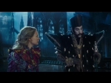 Промо к «Алиса в Зазеркалье» #3