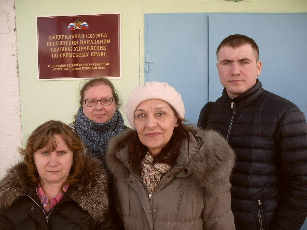 Подготовка кандидатов в новый состав пермской ОНК