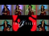 Tina Guo - The X-Files Main Theme