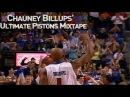 Chauncey Billups' Ultimate Detroit Pistons Mixtape