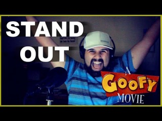 Stand Out (A Goofy Movie) - Caleb Hyles
