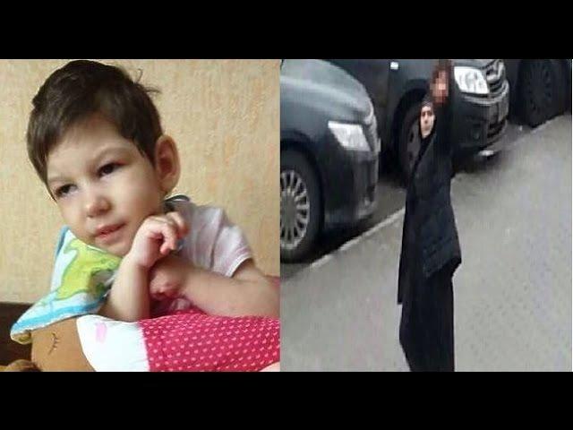 В Москве Суд Приговорил няню-убийцу , Узбечку отрезавшую голову девочке...