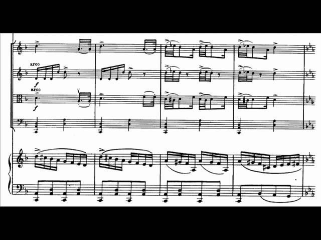 Sergei Prokofiev - Overture to Hebrew Themes, Op. 34 (1919)