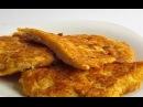 А Ведь Вкусно! Куриные Отбивные в Сырном Кляре кулинарный видео рецепт