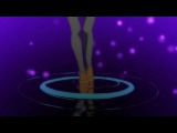Puella Magi Madoka Magica Movie - Homura Akemi Transformation