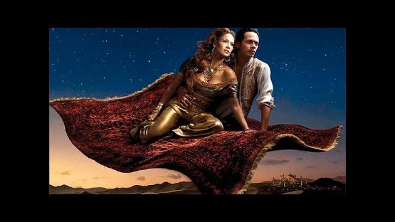Тысяча и одна ночь Шахерезады - восточная сказка с Кэтрин Зета Джонс