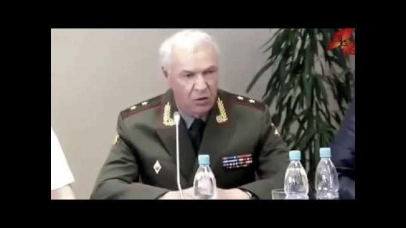 По данным ГРУ СССР Путин агент CIA. Российская армия больше не способна выполнять ...