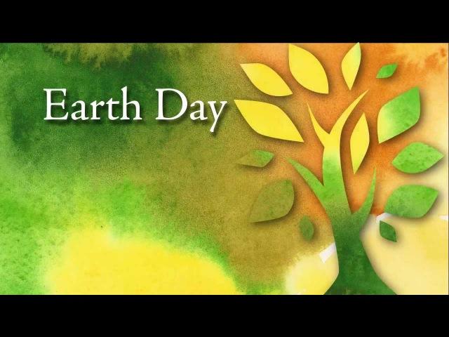 Earth Day Poem by Jane Yolen