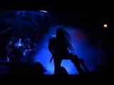 Nargaroth - Karmageddon ( Live in Kiev 27.02.2016 )
