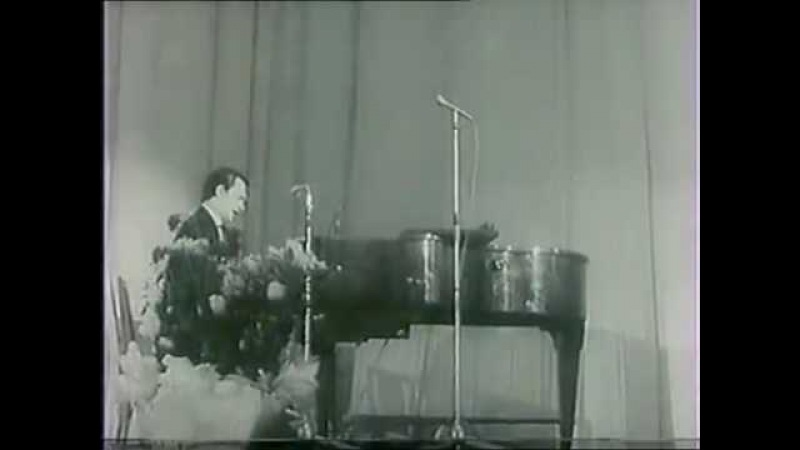 Муслим Магомаев - Дивлюсь я на небо Киев, 1964