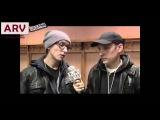 Ассаи про причины распада группы KRec, на #ARV (All Rap Video)