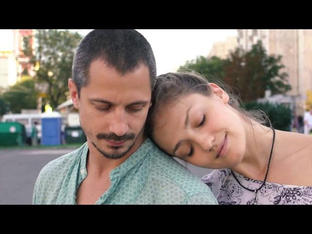 Anna Trish Alex Torgunakov City Dance Improvisation