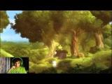 Прохождение Ori and the Blind Forest часть 1
