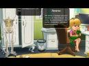 Скелет Строение тела для детей развивающий мультфильм