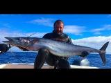 Азорские острова 2015. Часть1. Sperafishing in the Azores Pico Islands 2015. Фильм Олега Ляденко