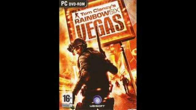 Rainbow Six Vegas Dante's Theatre Soundtrack