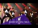 SARAH STEBEN NKLS Showcase All Stars Hit The Floor Lévis HTF2015