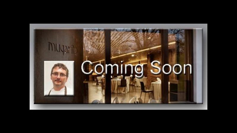 Mugaritz, 2-Michelin-star restaurant Spain, featuring chef Andoni Luis Aduriz. The trailer