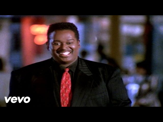 Luther Vandross - Don't Want To Be A Fool [1991]