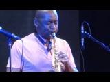 Alfa Jazz Fest 2016 BRANFORD MARSALIS Quartet
