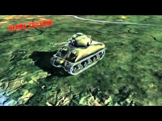 The Tanks of Hearts of Iron IV   Tanks for the Inspiration
