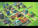 CITYVILLE Android iOS Gameplay Trailer