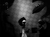 Tim Burton - Vincent - Инспектор По (Агата Кристи)