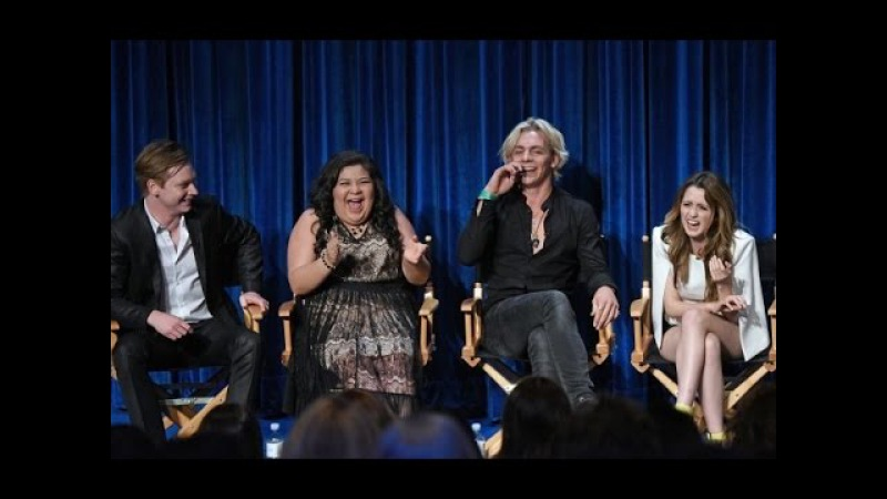 PaleyLive: An Evening with the Cast and Creators of Austin And Ally
