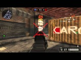 Warface | Вышибатель M16