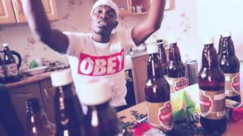 Нигер зачитал про пиво (Фараон отдыхает)